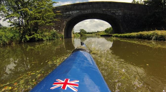Devizes to Westminster Race