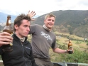 Truck Beers, Somewhere in the Andes