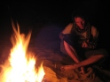 Campfire Sing-a-long, Great Thar Desert, India
